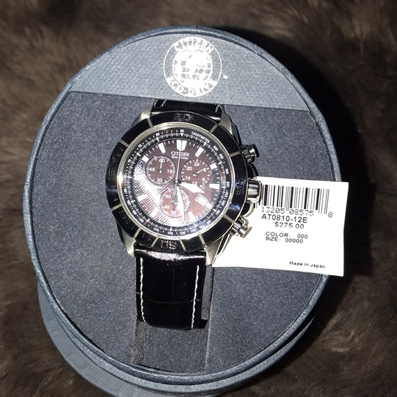 Citizen Other - New citizen eco drive watch